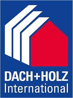 Logo Messe Dach+Holz