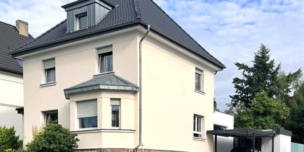 Wohnhaus Bad Salzuflen